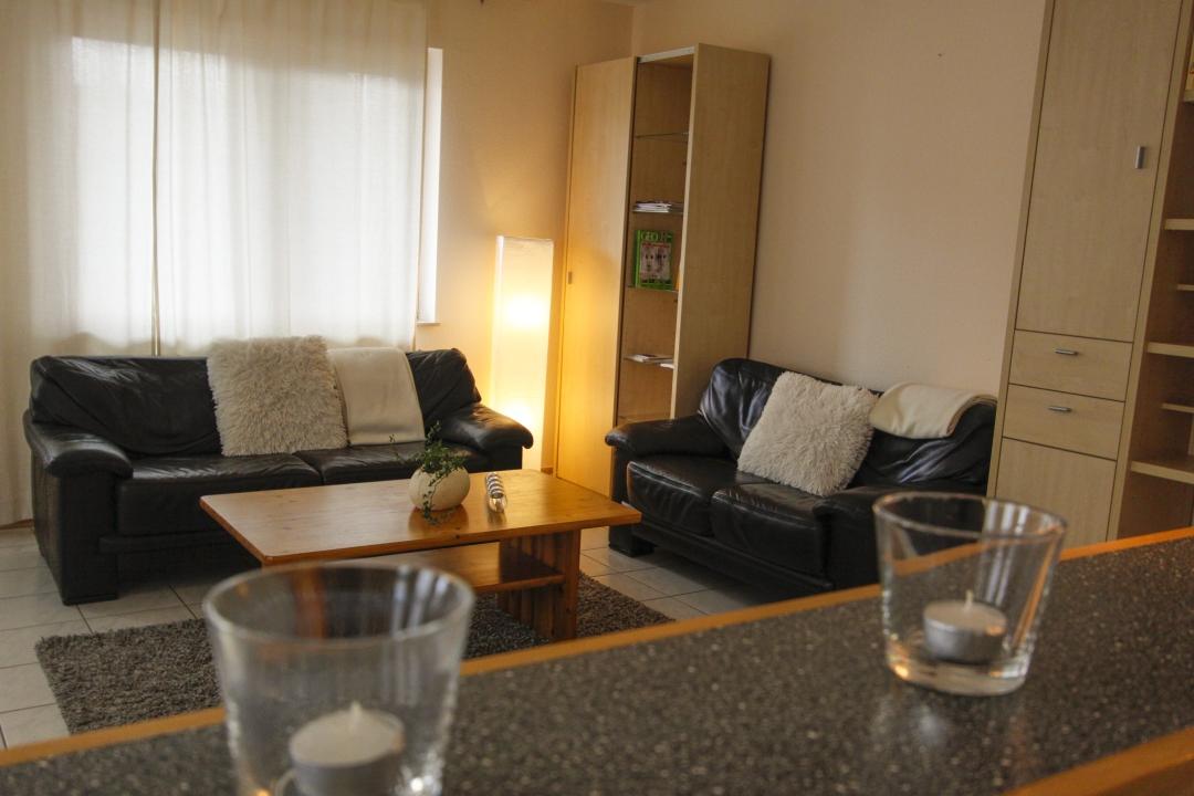 Moselperle Wohnzimmer 1