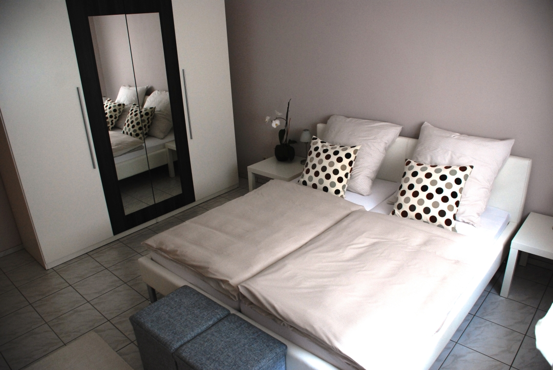 Moselperle Schlafzimmer 2